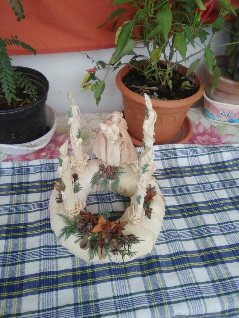 Bajkai Mária